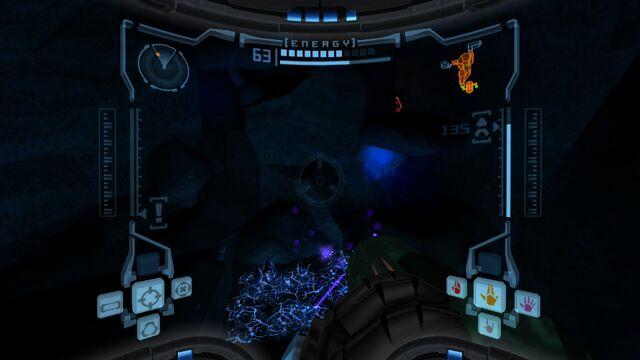 File:Deep phazon mines level 3 room dark.jpg