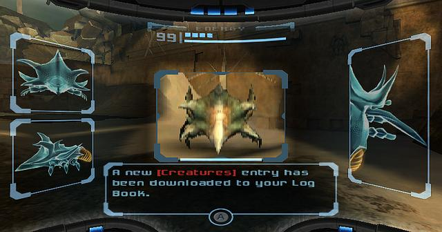 File:Prime Trilogy Promotional Plated Beetle Scan Chozo Ruins.jpg