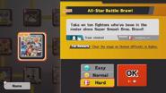 All-Star Battle Brawl