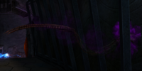 Darkling Tentacle