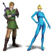 Link-and-Samus-Dynasty-Warrios-VS