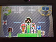 Metroid Badge Arcade