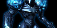 Dark Samus/Gallery