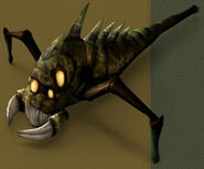 Xtra parasite