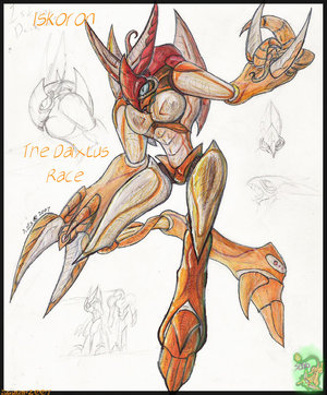 File:M Hunter Iskoron the Daixtus by SesakaHeart.jpg