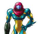 Metroid Fusion/Gallery