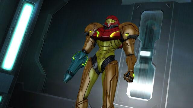 File:Samus steels Elevator Bioweapon Research Centre HD.jpg