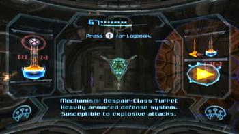 Despair-Class Turret Scan