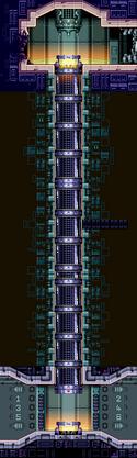 MF Main Elevator
