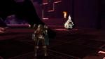 Quadraxis Leaves Annihilator