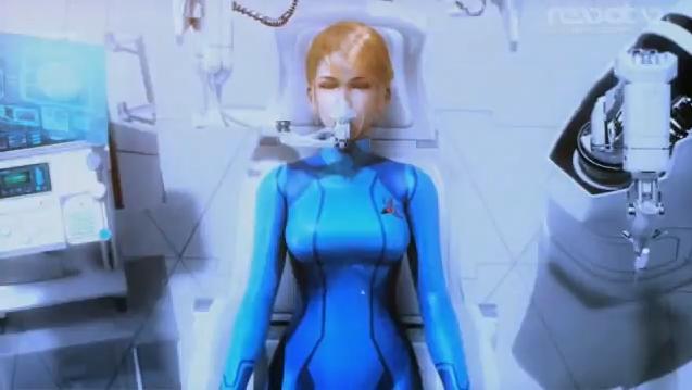 Samus Zero Suit Other M