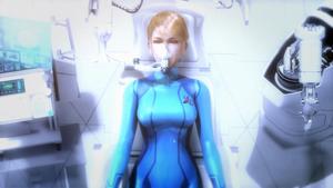MOM Zero Suit