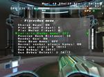MP3 gun menu