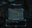 Metroid: Alpha Type