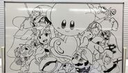 SSB4 whiteboard