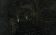 Collapsed Tunnel 2