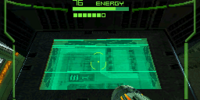 Synergy Processor