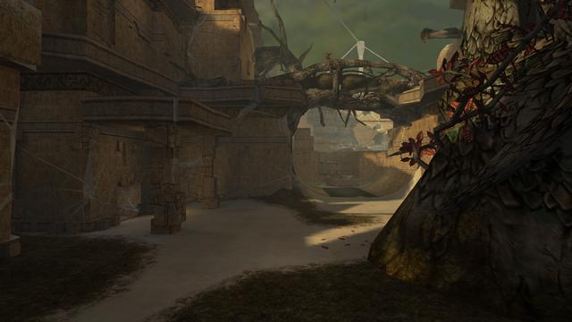 File:Chozo Ruins Screenshot (2).png