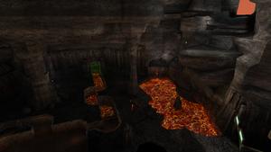 Magmoor Caverns Screenshot (32)
