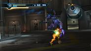 Super Kihunter Lethal Strike