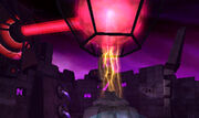 Dark temple energy reclaim wii de asobu