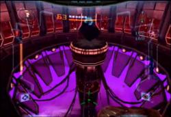 Hive Reactor Access IH-MP2