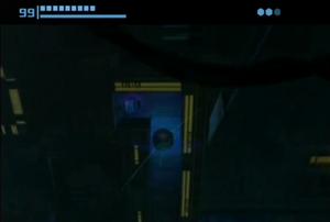 Hydro Access Tunnel