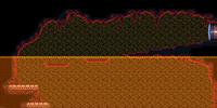 Lava Lake (Ridley's Lair)