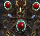 Energy orbs