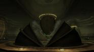 Steambot Barracks Kip Carbone render lower floor Steamlord emerges