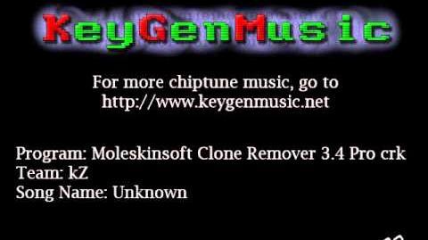 KeygenMusic kZ - Moleskinsoft Clone Remover 3.4 Pro crk