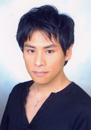 Yoshimasa Kawata