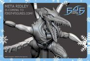 Meta Ridley F4F