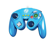 Zero Suit Samus Wired Fight Pad