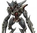 Photonic Power Scythe