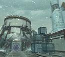 Control Tower (Phendrana Drifts)
