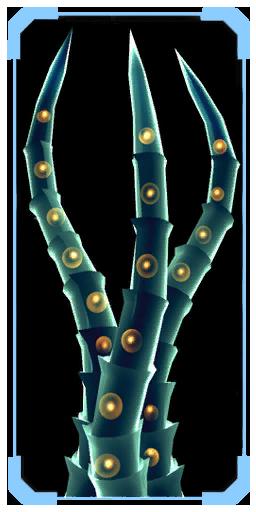 Aqua Reaper scan image
