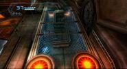 Command Courtyard Morph Ball maze