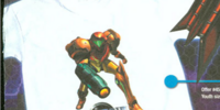 Metroid Prime 2 Echoes T-Shirt