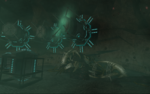 Hive Chamber A Splinters