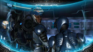 Metroid Other M Anthony Higgs