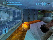 Metroid Prime Hunters E3 2004 demo Morph Ball