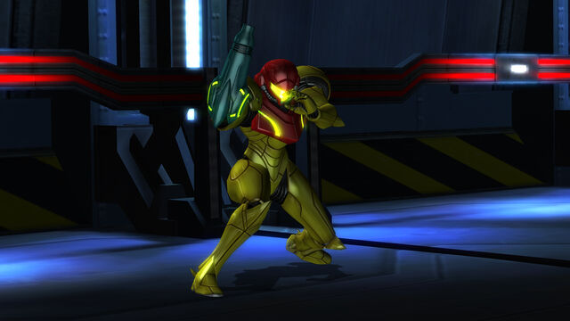 File:Samus Power Suit Main Sector attack stance HD.jpg