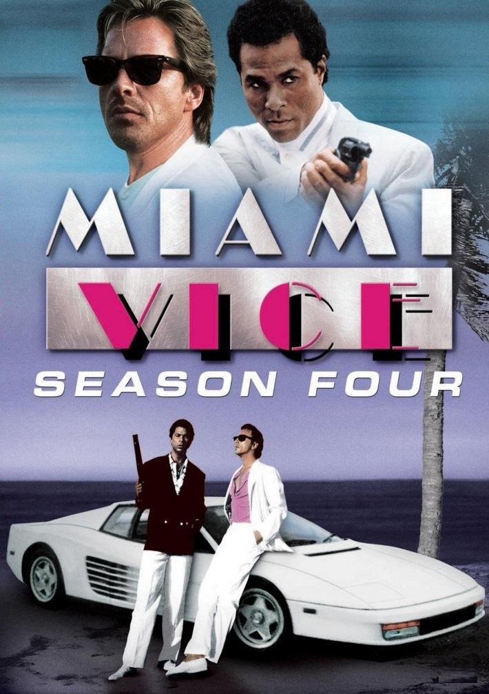 Season 4 Miami Vice Wiki Fandom Powered By Wikia
