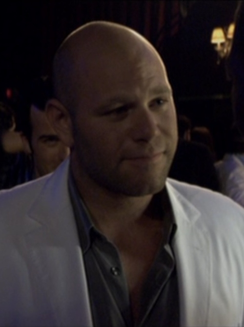 domenick lombardozzi biography