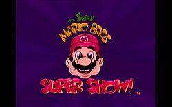 File:The Super Mario Bros. Super Show!.jpg