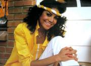 La Toya Jackson 1984