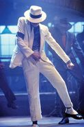 Smooth Criminal Gallery 2
