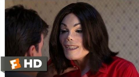 Scary Movie 3 (6 11) Movie CLIP - Fighting MJ (2003) HD