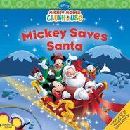 Mickey Saves Santa | MickeyMouseClubhouse Wiki | Fandom ...